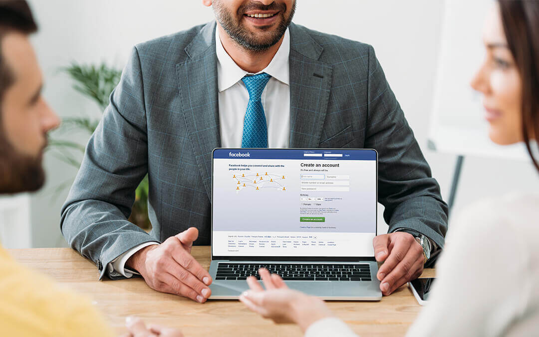 Is your company's Facebook page up to scratch?