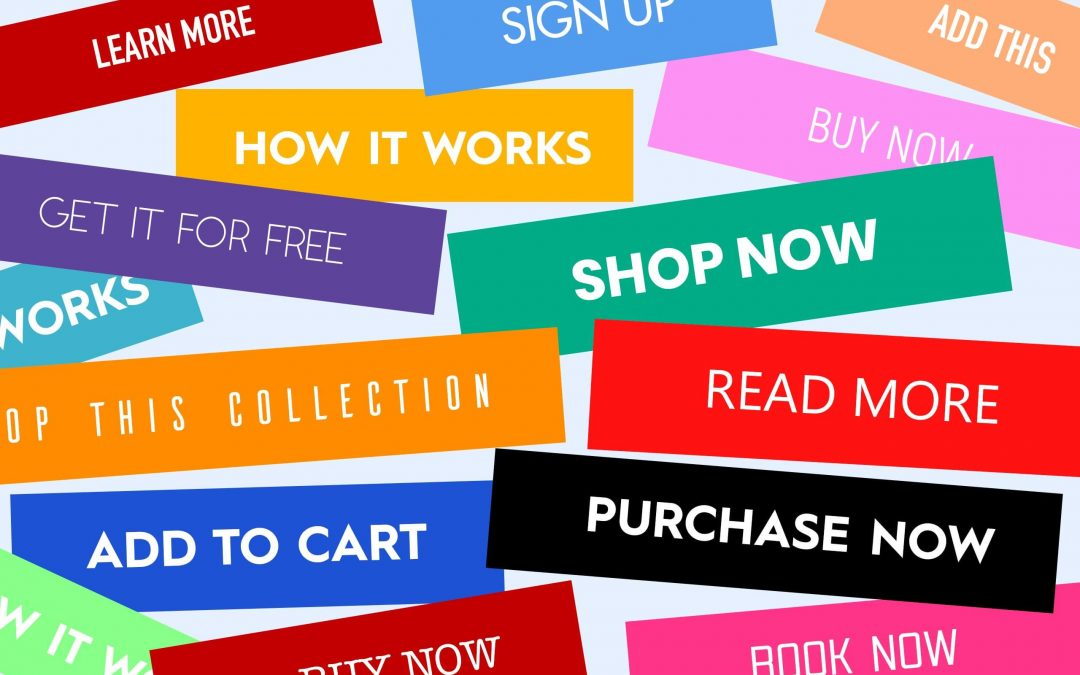 Best Call to Action Buttons for eCommerce Stores